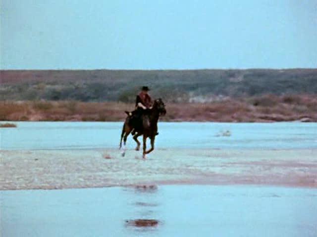 Le Cavalier et le Samouraï - Lo straniero di silenzio - Luigi Vanzi - 1968 Le_cav17