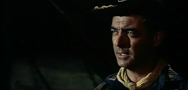 Le chemin de l'or - Finger on the Trigger - 1964 - Sidney W. Pink  Le_che12