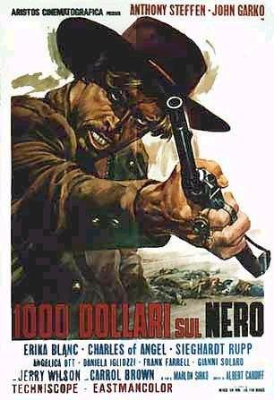 Les colts de la violence - Mille dollari sul nero - 1967 - Alberto Cardone Les_co10
