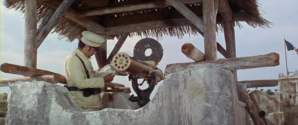 Les colts des 7 mercenaires - Guns of the Magnificent Seven - 1968 - Paul Wendkos  Les_co28