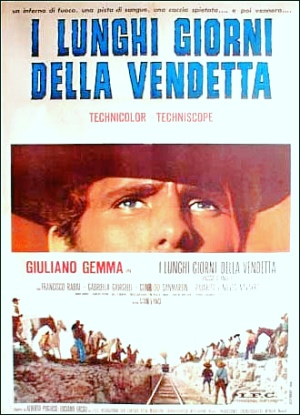 Les longs jours de la vengeance - I lunghi Giorni della Vendetta - 1966 - Florestano Vancini Les_lo10