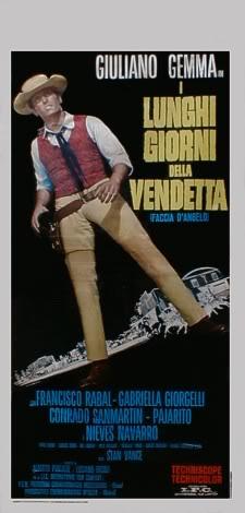 Les longs jours de la vengeance - I lunghi Giorni della Vendetta - 1966 - Florestano Vancini Les_lo11