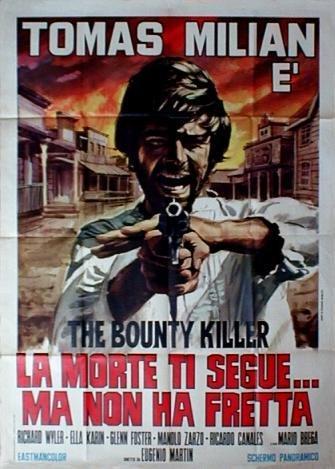 Les tueurs de l'Ouest - El precio de un hombre -  1966 - Eugenio Martin Les_tu10