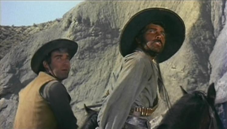 Les tueurs de l'Ouest - El precio de un hombre -  1966 - Eugenio Martin Les_tu11