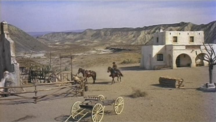 Les tueurs de l'Ouest - El precio de un hombre -  1966 - Eugenio Martin Les_tu12
