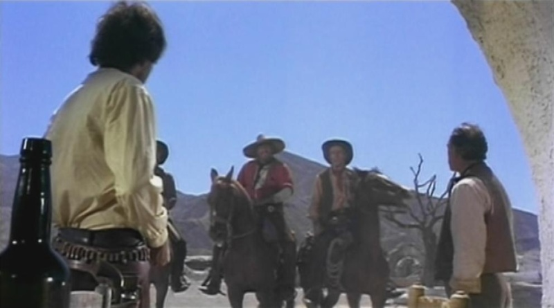 Les tueurs de l'Ouest - El precio de un hombre -  1966 - Eugenio Martin Les_tu16