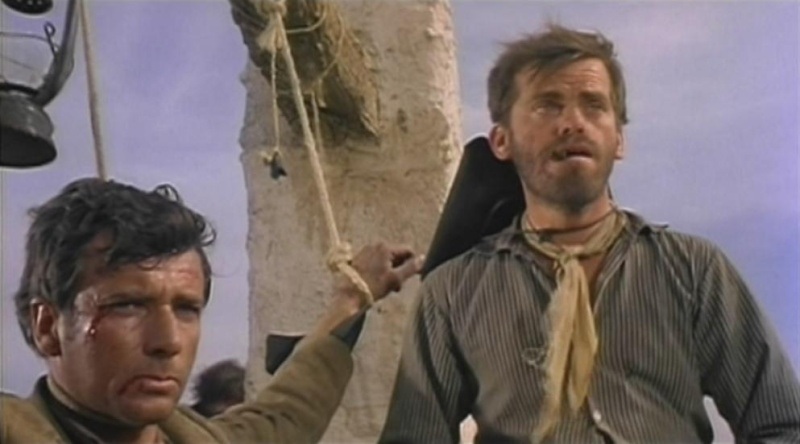 Les tueurs de l'Ouest - El precio de un hombre -  1966 - Eugenio Martin Les_tu18