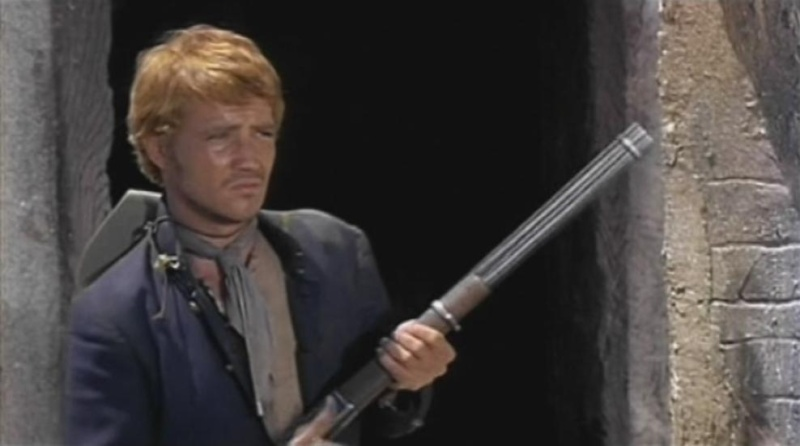 Les tueurs de l'Ouest - El precio de un hombre -  1966 - Eugenio Martin Les_tu21