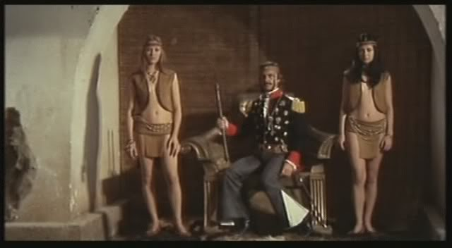 Planque-toi minable, Trinita arrive ! - Demofilo Fidani - 1972 Planqu16