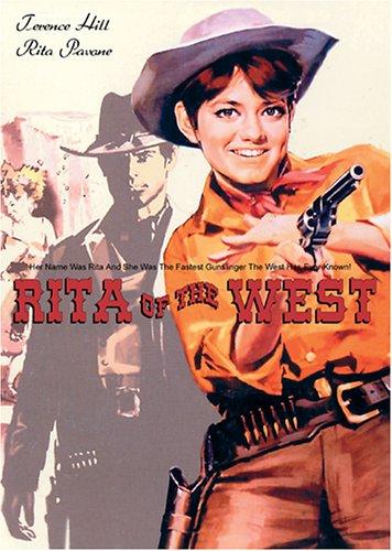 T'as le bonjour de Trinita - Little Rita nel West - Ferdinando Baldi - 1967 Rita_n10