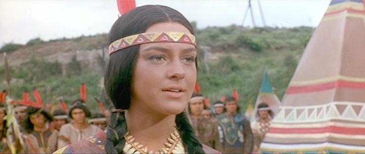 T'as le bonjour de Trinita - Little Rita nel West - Ferdinando Baldi - 1967 Rita_n13