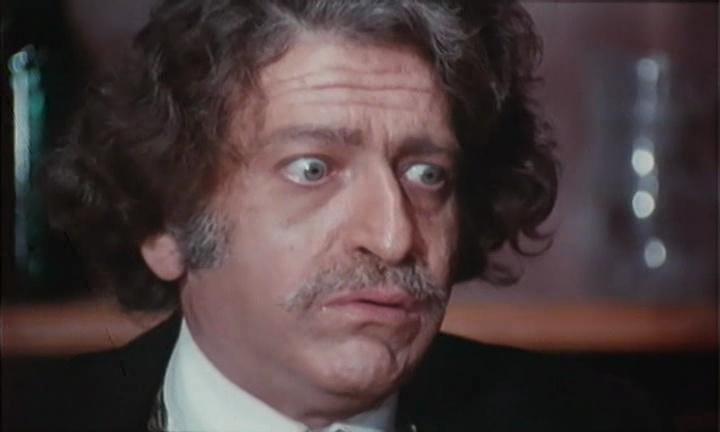 Sabata règle ses comptes - Quel maledetto giorno della resa dei conti - Sergio Garrone - 1971 Sabata12