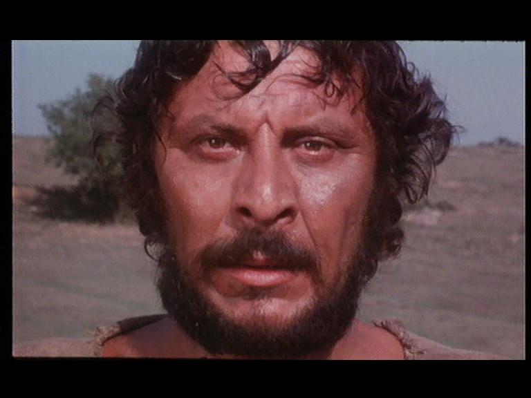 Sabata règle ses comptes - Quel maledetto giorno della resa dei conti - Sergio Garrone - 1971 Sabata13