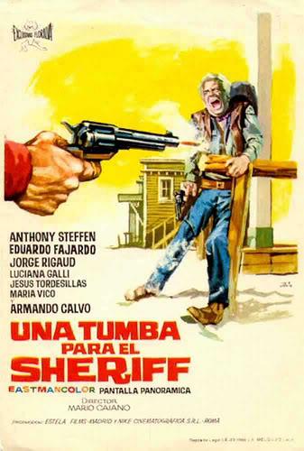 Un cercueil pour le shérif ( Una Bara per lo Sheriffo ) –1965- Mario CAÏANO Un_cer10
