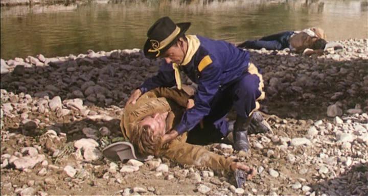 Un cercueil pour le shérif ( Una Bara per lo Sheriffo ) –1965- Mario CAÏANO Un_cer15