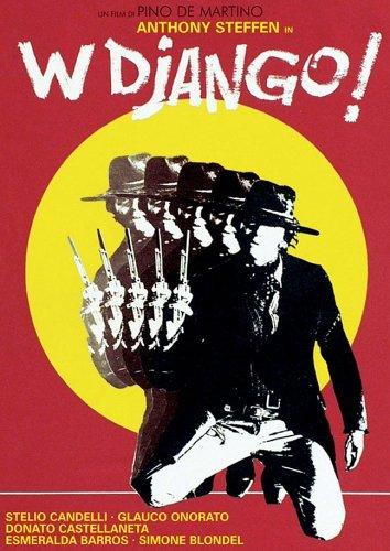 Viva Django ( W Django ) –1971- Eduardo MULARGIA W_djan10