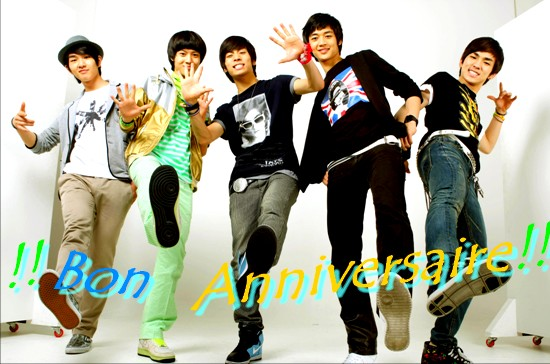 Anniversaire ! Shinee10