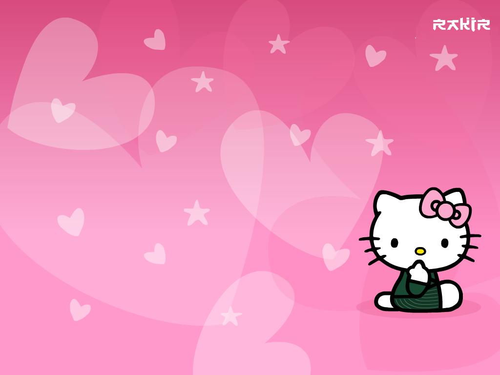 Hello Kitty fait son cinéma ! 09011110