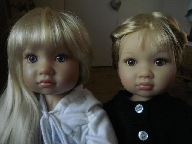 Helen et Louisa Pa141510