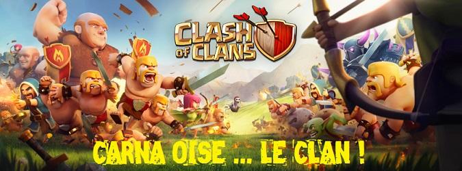 Clash Of Clans, les pêcheurs à l'attaque ! :o) Clash-10