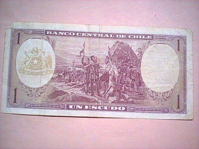 Billets de banque antiques Billet18