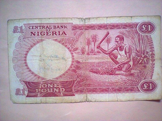 Billets de banque antiques Billet25