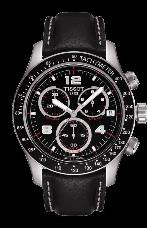 je vend belle montre tissot Chrono10