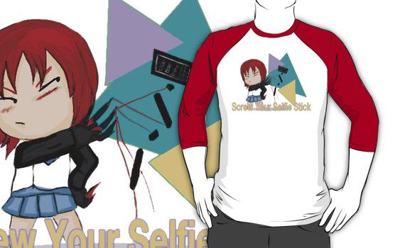 Mai-HiME/Otome Redbubble Tee Shirts by Mai Multiverse Figwhi10