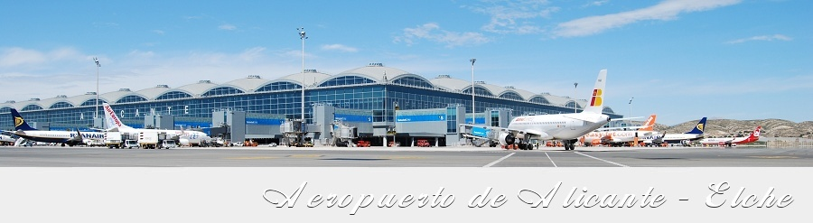 Foroblog del Aeropuerto de Alicante - Elche