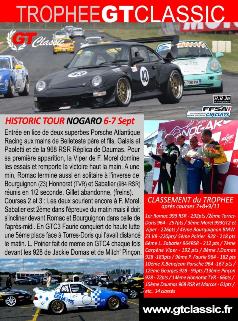 [968 TURBO] Une 968 turbo Rs replica pour courrir - Page 3 Gtclas10