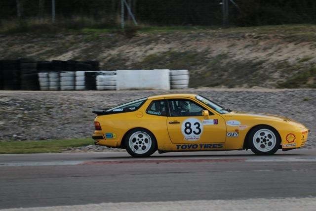 Le Castellet 28 novembre avec Porsche Club Méditerranée Img_1310