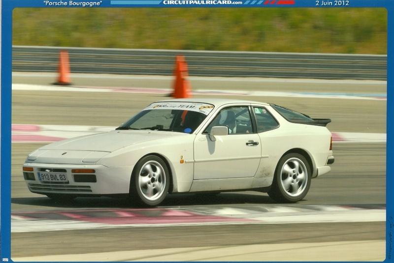 Le Castellet 28 novembre avec Porsche Club Méditerranée Numyri10