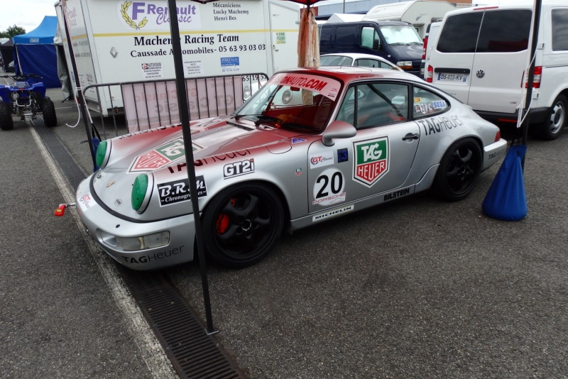 Historic Tour Nogaro - 4 au 6 septembre 2015 P9040011