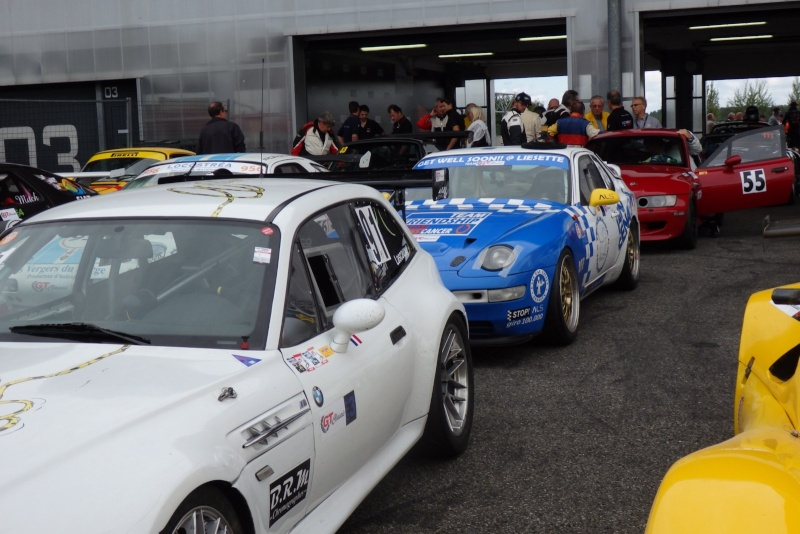 Historic Tour Nogaro - 4 au 6 septembre 2015 P9050011