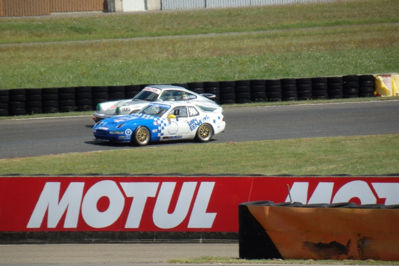 Historic Tour Nogaro - 4 au 6 septembre 2015 P9060112