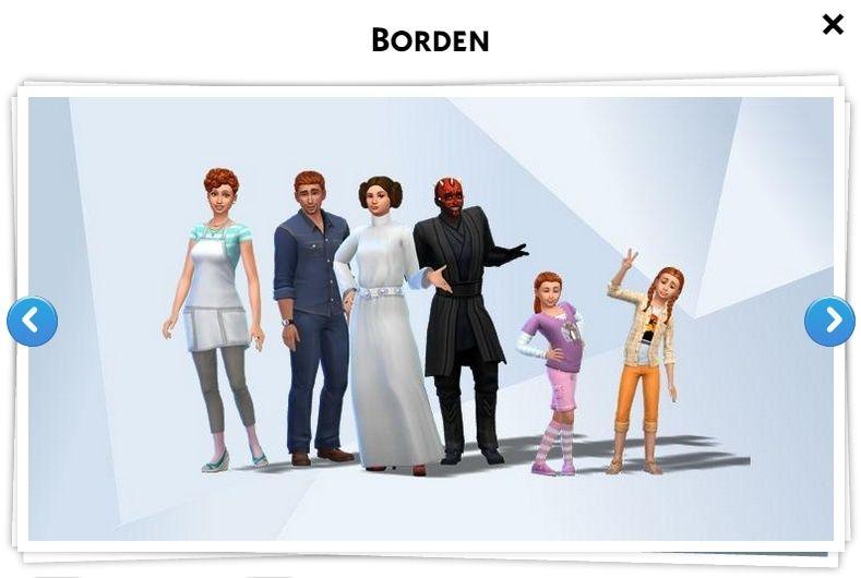 BG's Sims #BGsCreations  - Page 3 Borden10