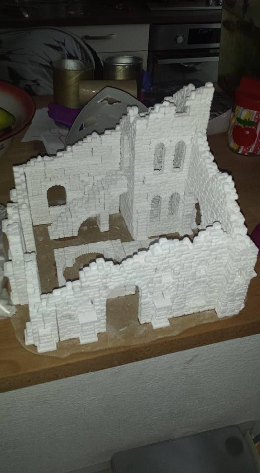 Fabricants de ruines... - Page 2 12115410