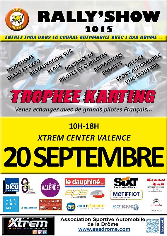 Rally'Show - Trophée karting Rally_10