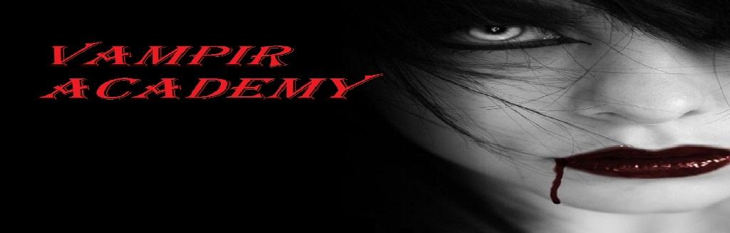 Vampir Academy