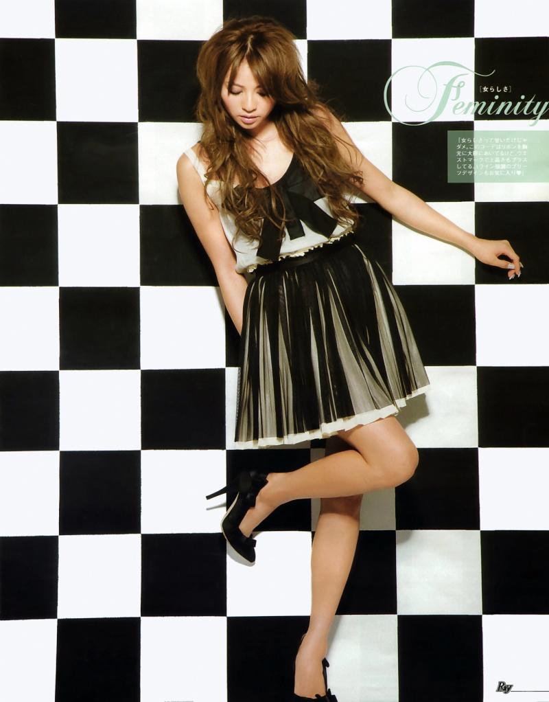 Karina - Acrtice & Mannequin Japonaise  Karina10