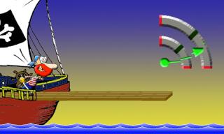 [JEU] JUMP SHIP : Faites sauter le pirate [Gratuit] Snap2025