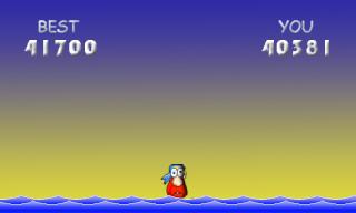 [JEU] JUMP SHIP : Faites sauter le pirate [Gratuit] Snap2026