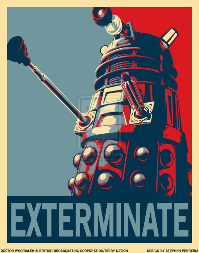 Exterminate Exterm10