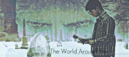 World around you - Harry Potter Hed_ne10