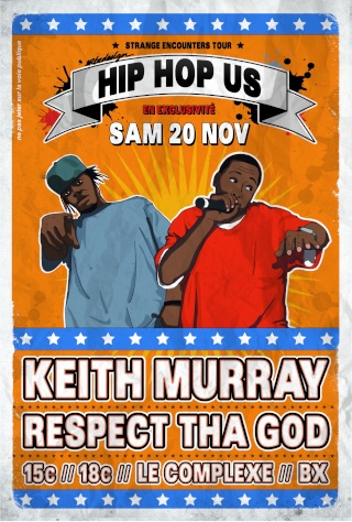 [Bordeaux] Keith Murray @ Le Complexe - CAT (20/11/10) Keith_10