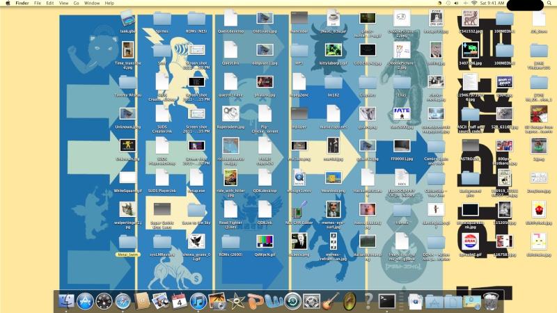 Desktop Pics for June! Deskto10