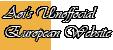 Site non-Officiel Européen