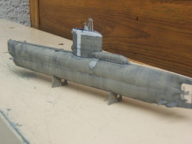 Sous-marin trumpeter Dscf2812