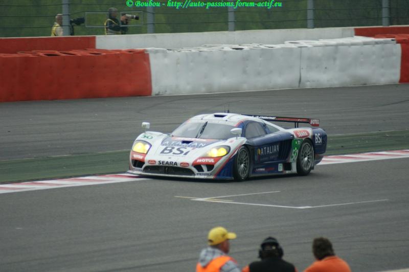 Saleen S7R ou la GT la plus sous estimé du monde? - Page 2 Dsc06612