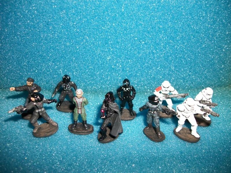 Collection Figurines GRENADIER Yoda Sophia 100_0011